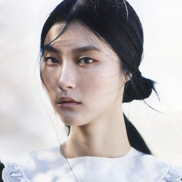 Asian model_Ji Hye Park