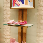 "UGG Australia Spring 2014 Collection ""The Color of Expression"""
