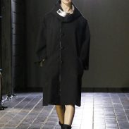 Y's 2014AW「Elegant Military」TOKYO Collection