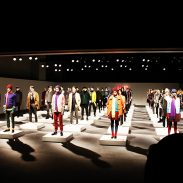 UNIQLO LifeWear FALL/WINTER 2014 : 11 PROJECTS Exhibition