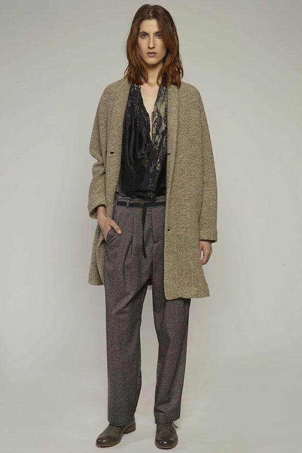 pas de calais 2014-15 AW Collection