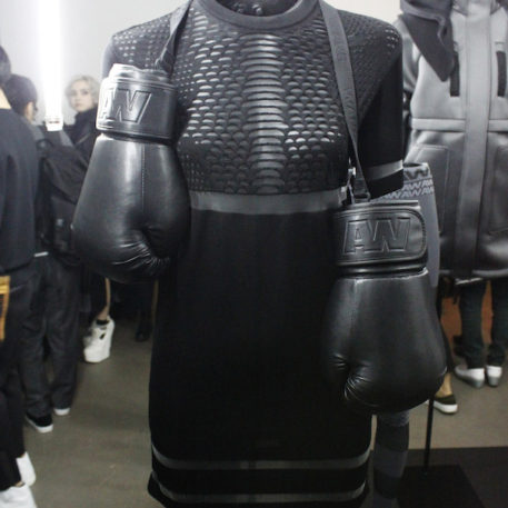 ALEXANDER WANG × H&M SHOPPING PARTY