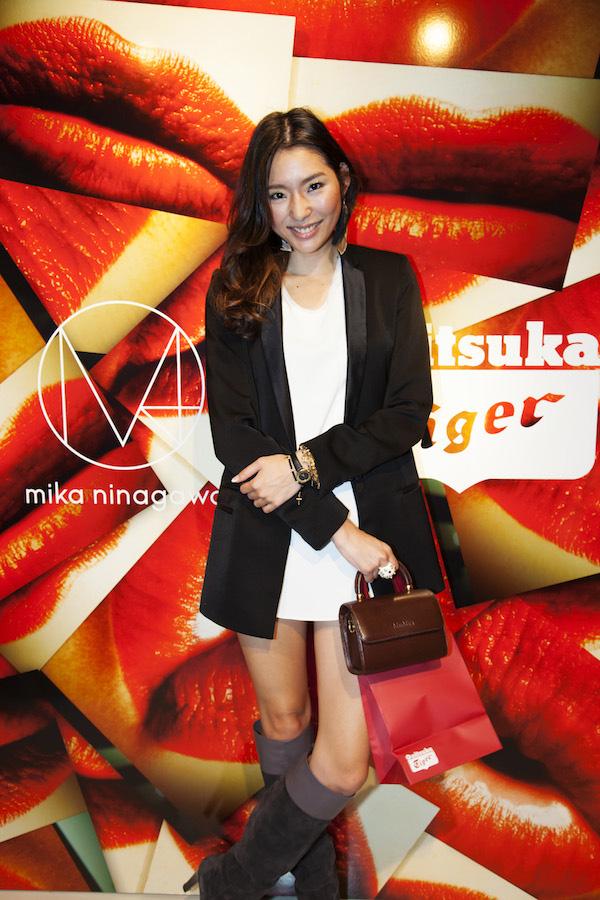 Onitsuka Tiger_Ninagawa Mika_13