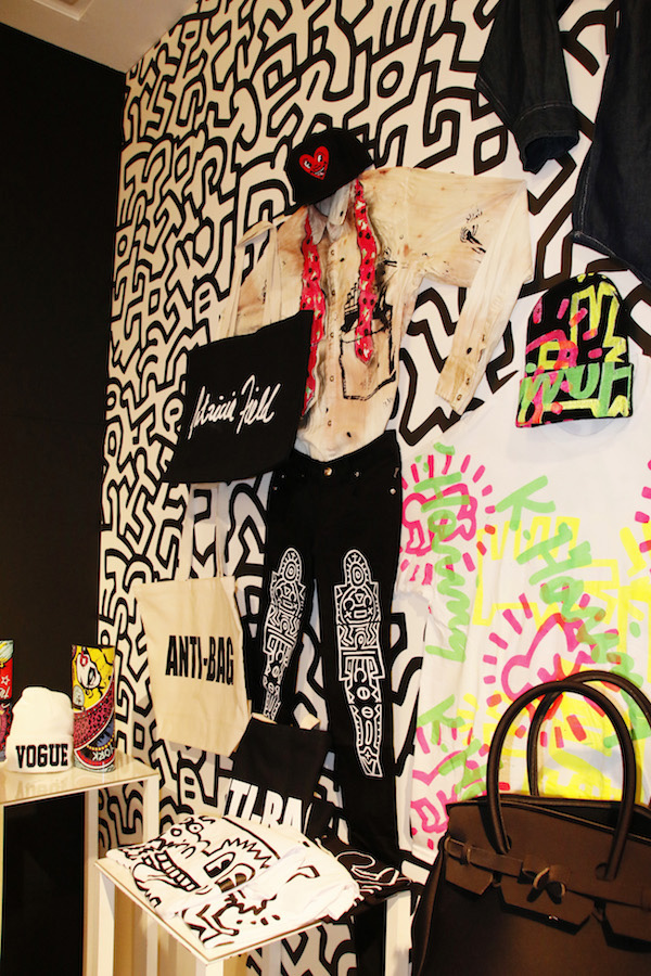 Patricia Field_Keith Haring_11