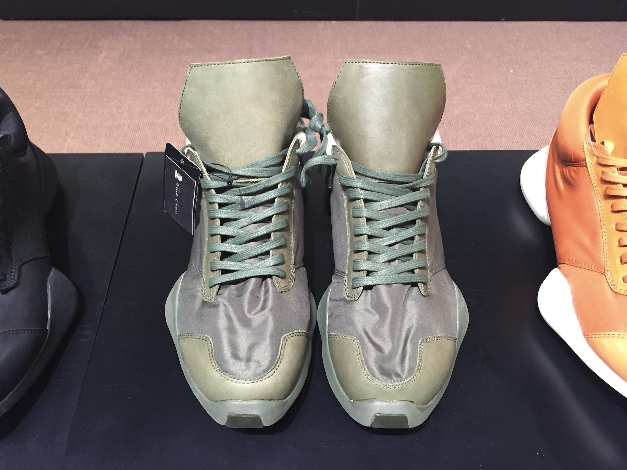 adidas Y-3_RAF SIMONS_Rick Owens_9