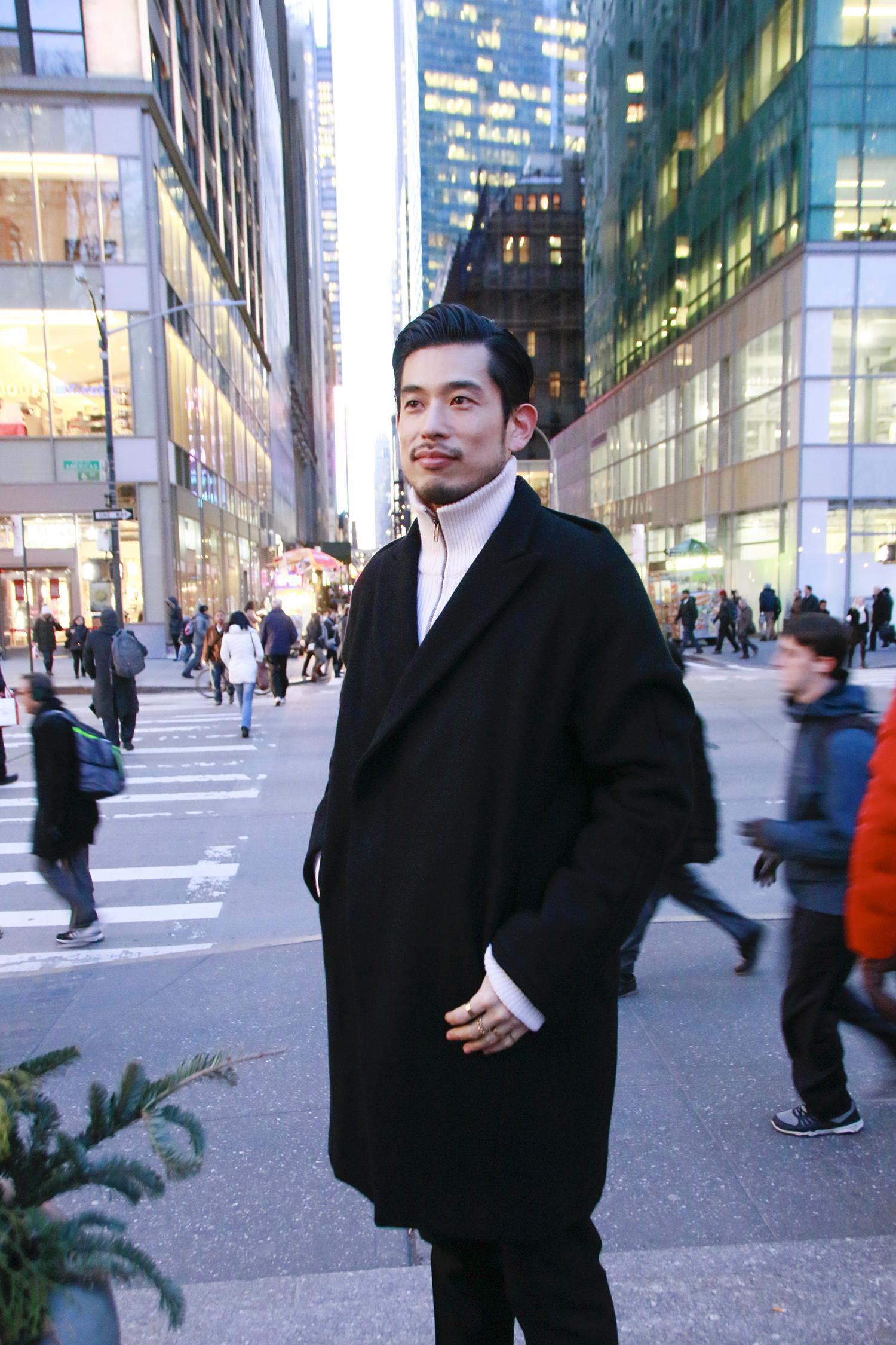 Fashionista_Ryunosuke Aoyagi_1