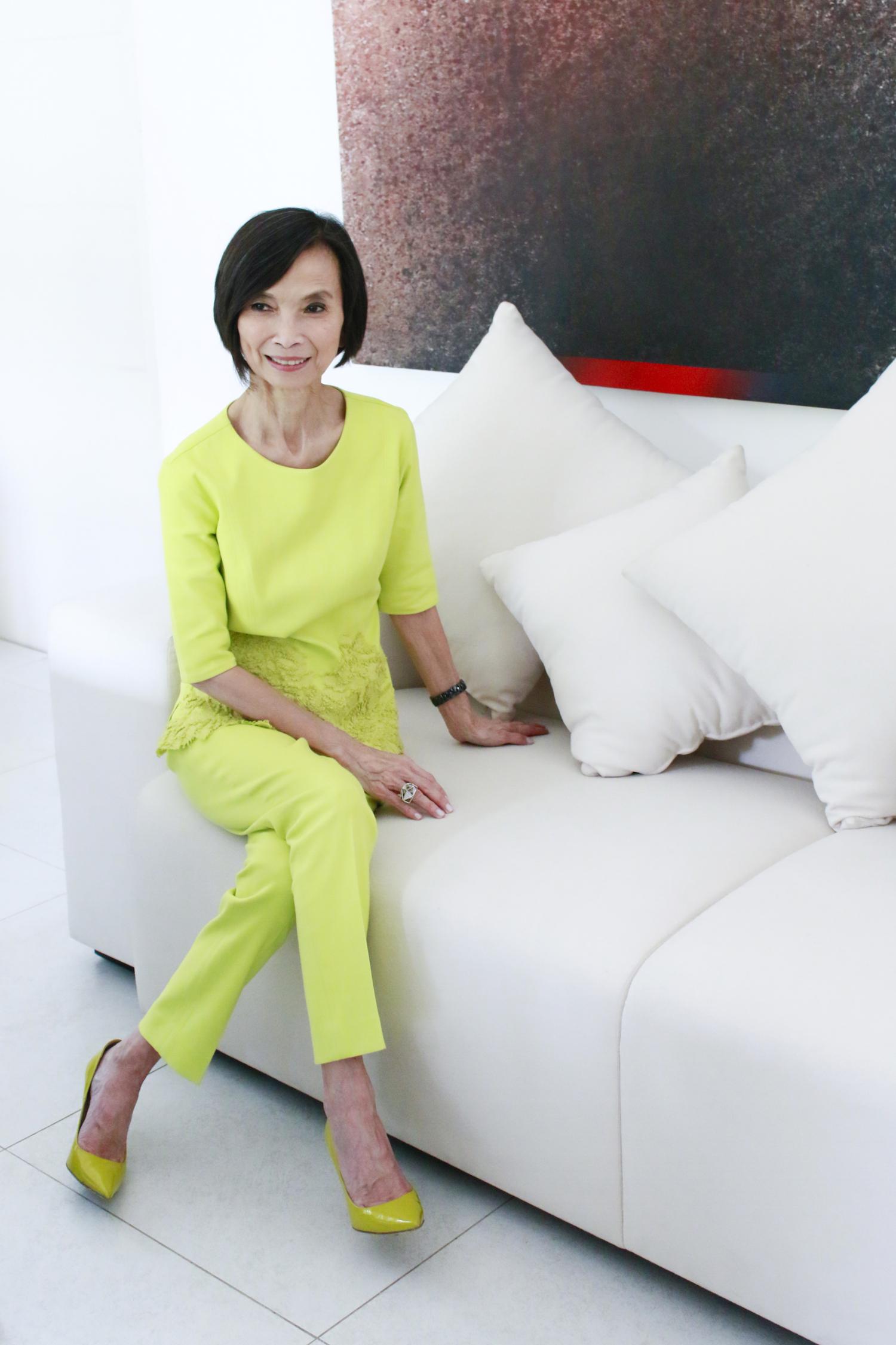 Josie Natori Philippines_Manila_5