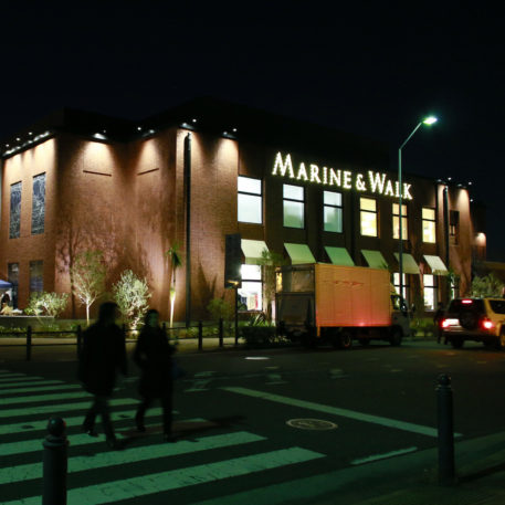 MARIN and WALK YOKOHAMA_e