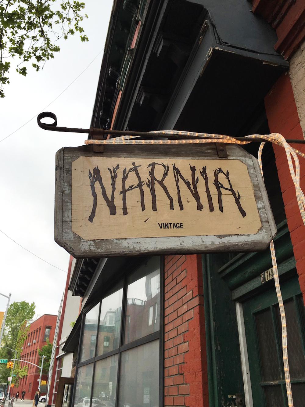 NARNIA VINTAGE_NY_1