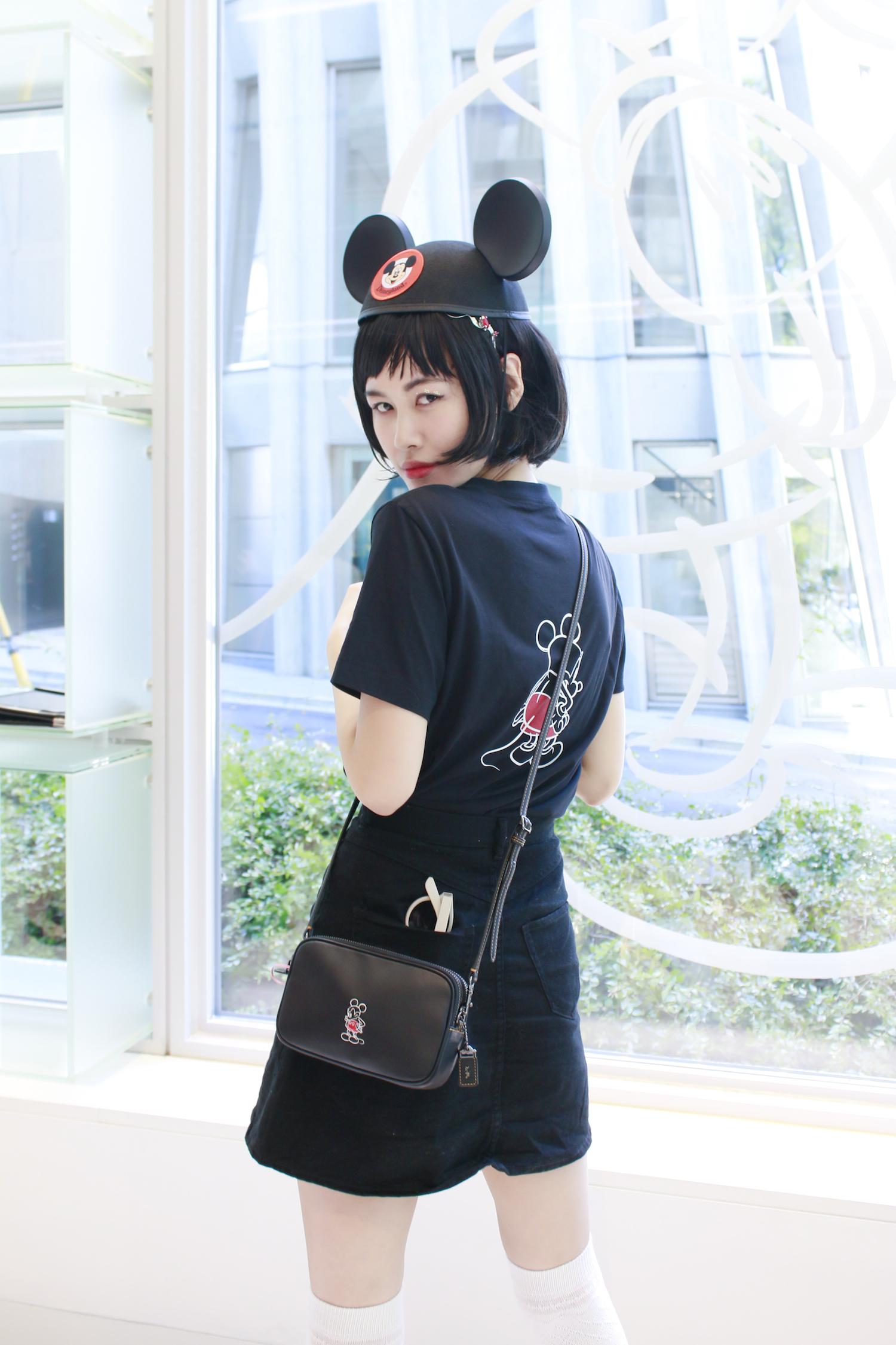 DisneyxCoach_Omotesando_21