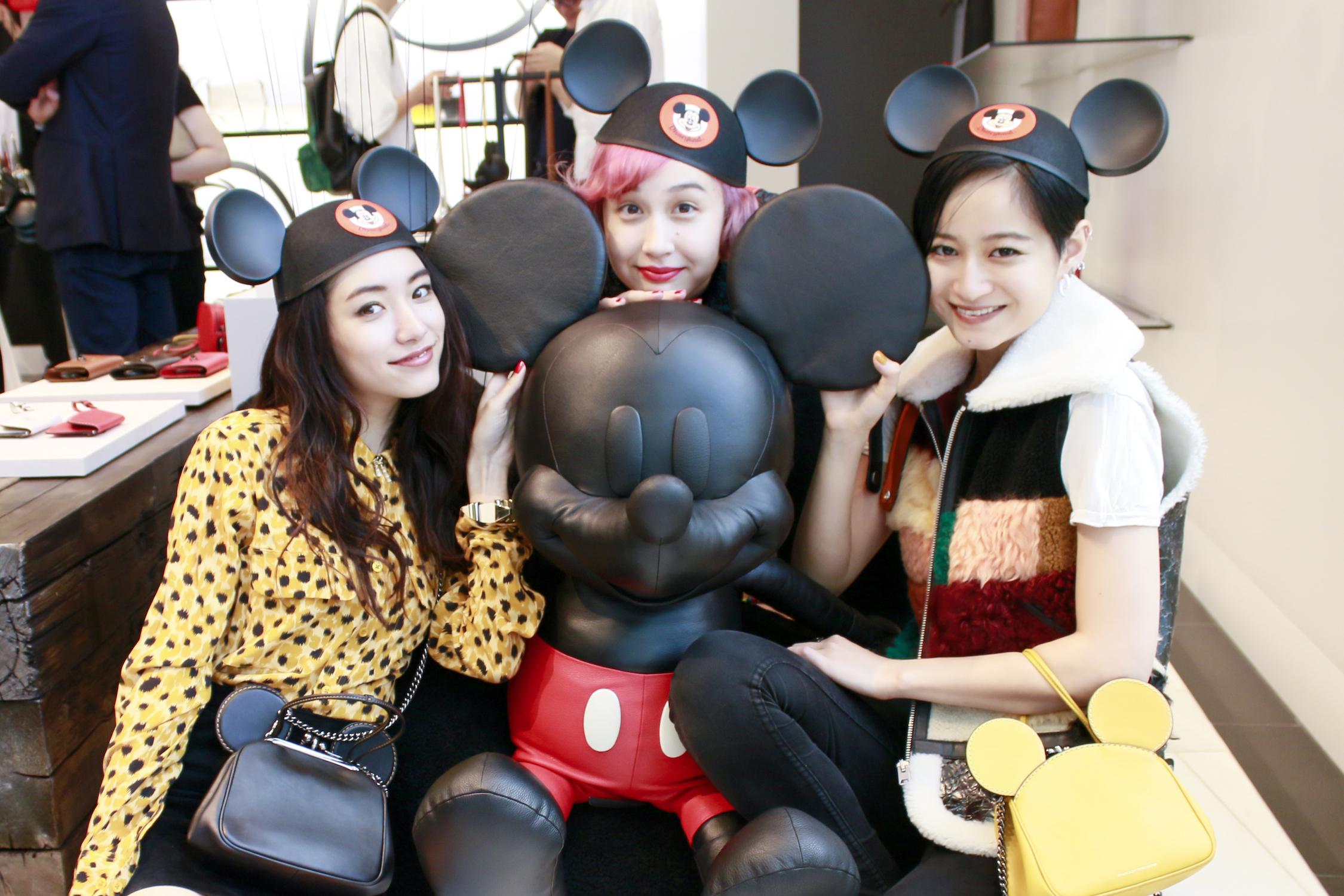 DisneyxCoach_Omotesando_41