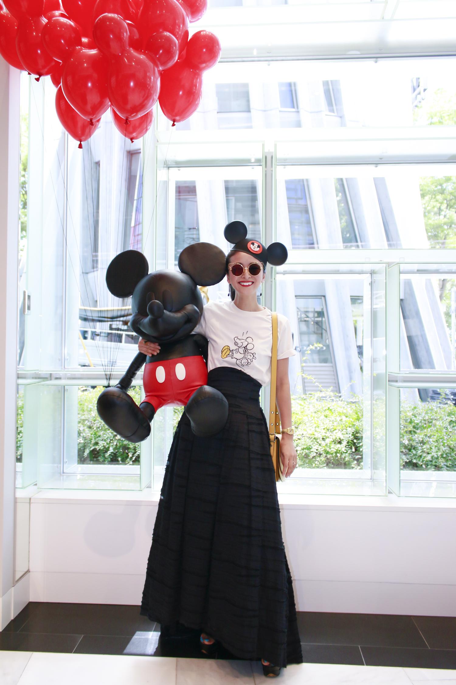DisneyxCoach_Omotesando_5