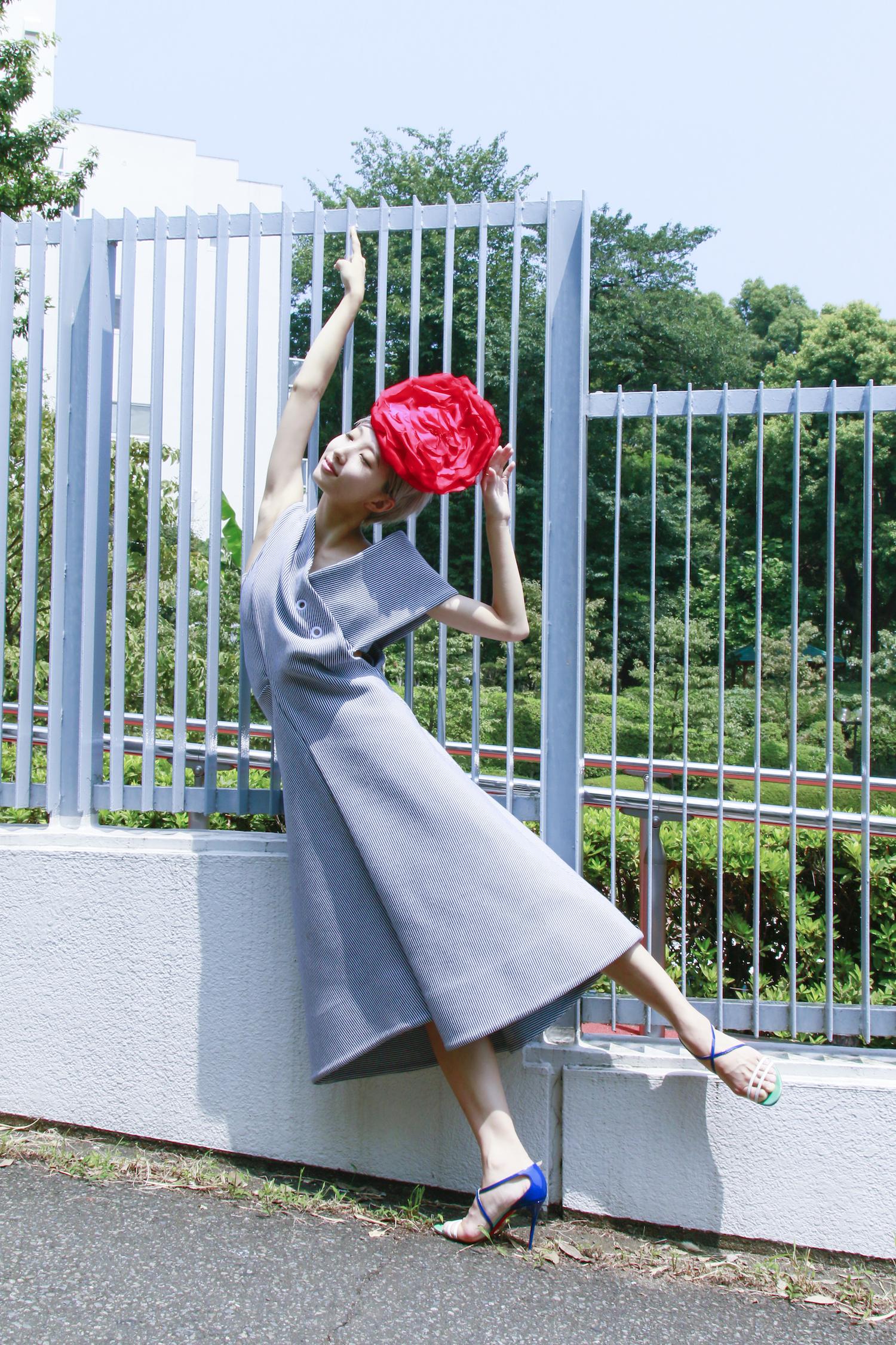 Fashionista_Nozomi Iijima_3