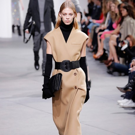 Michael Kors Collection Fall 2017 Runway Show