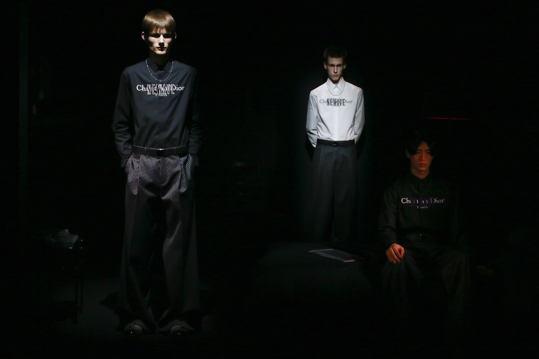 DIOR HOMME 2017 FALL_9