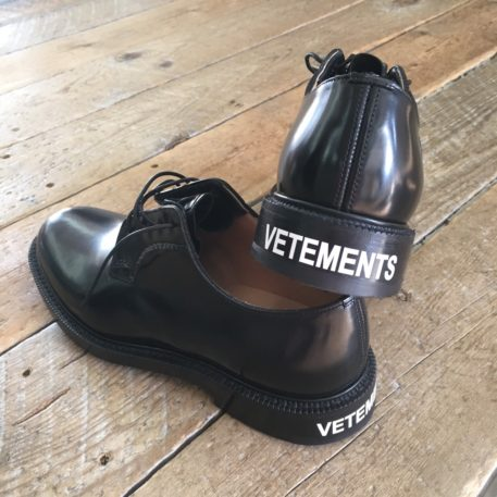 MY WISHLIST-FASHION-akimotogo-VETEMENTS × CHURCE'S-1