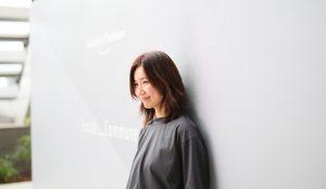 mihoko shitanaka_profilephoto
