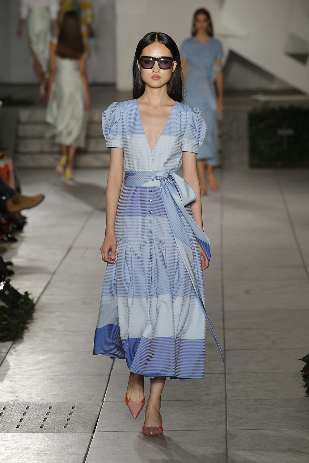 CAROLINA HERRERA 2018 Spring Collection (11)