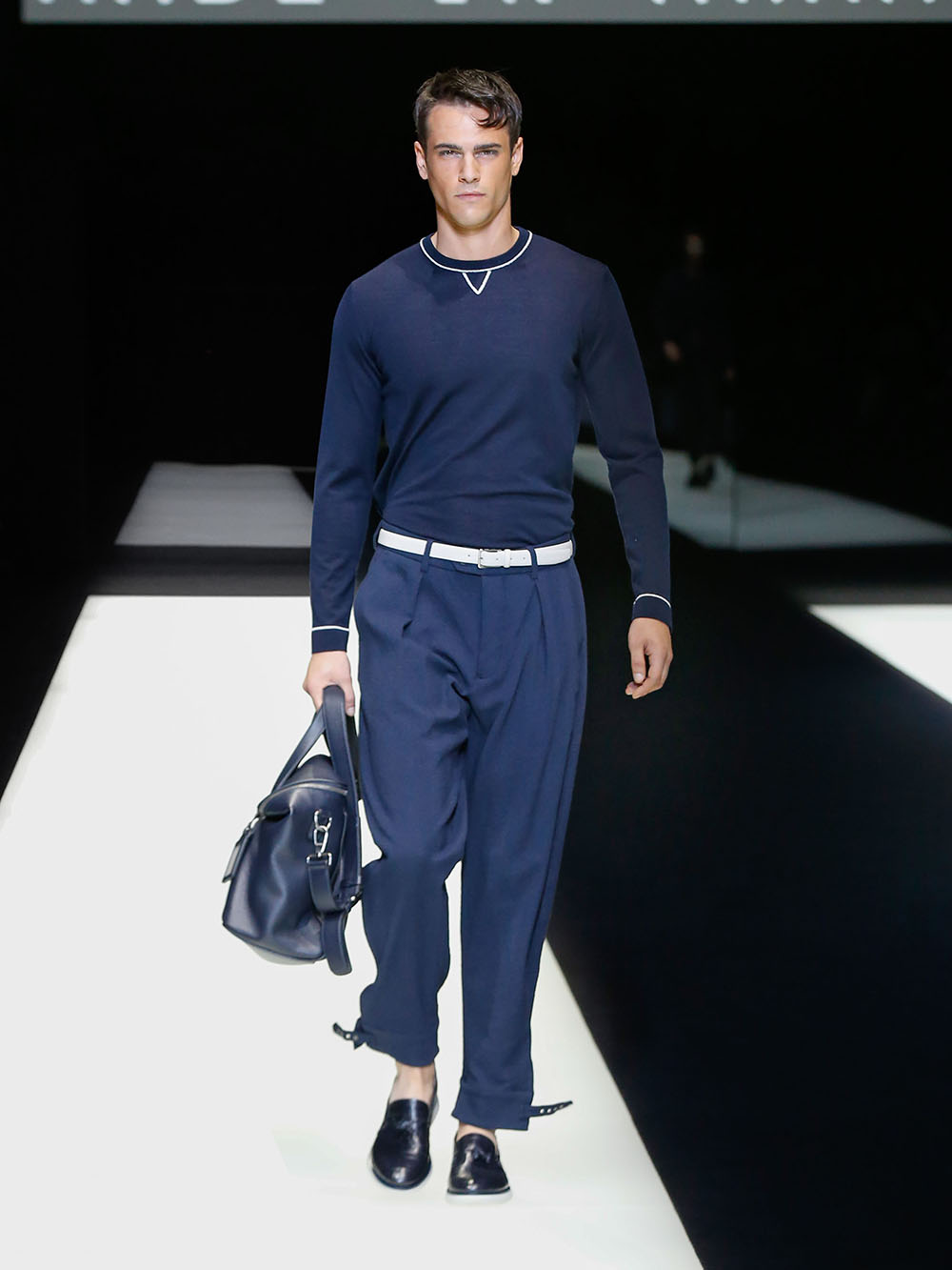 GIORGIO ARMANI_2018_SS_COLLECTION_Made in Armani (71)