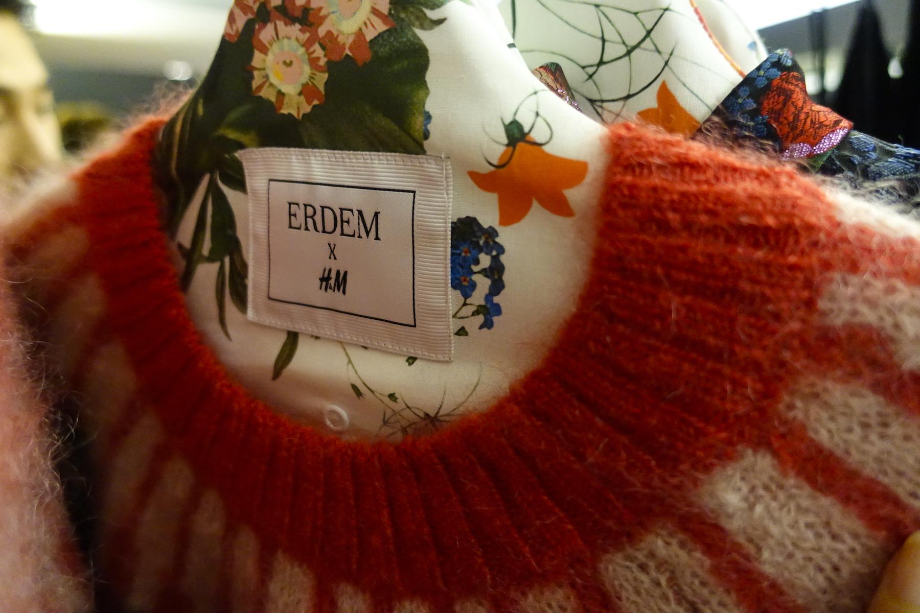 ERDEM x H&M_37