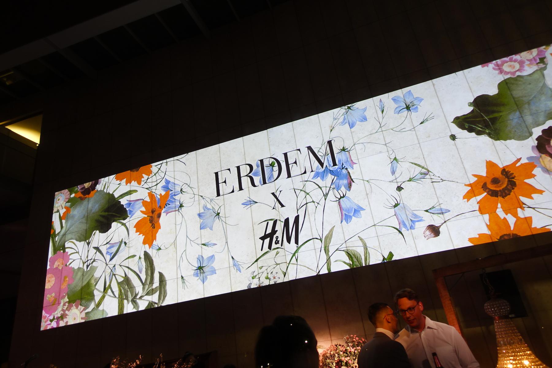 ERDEM x H&M_44
