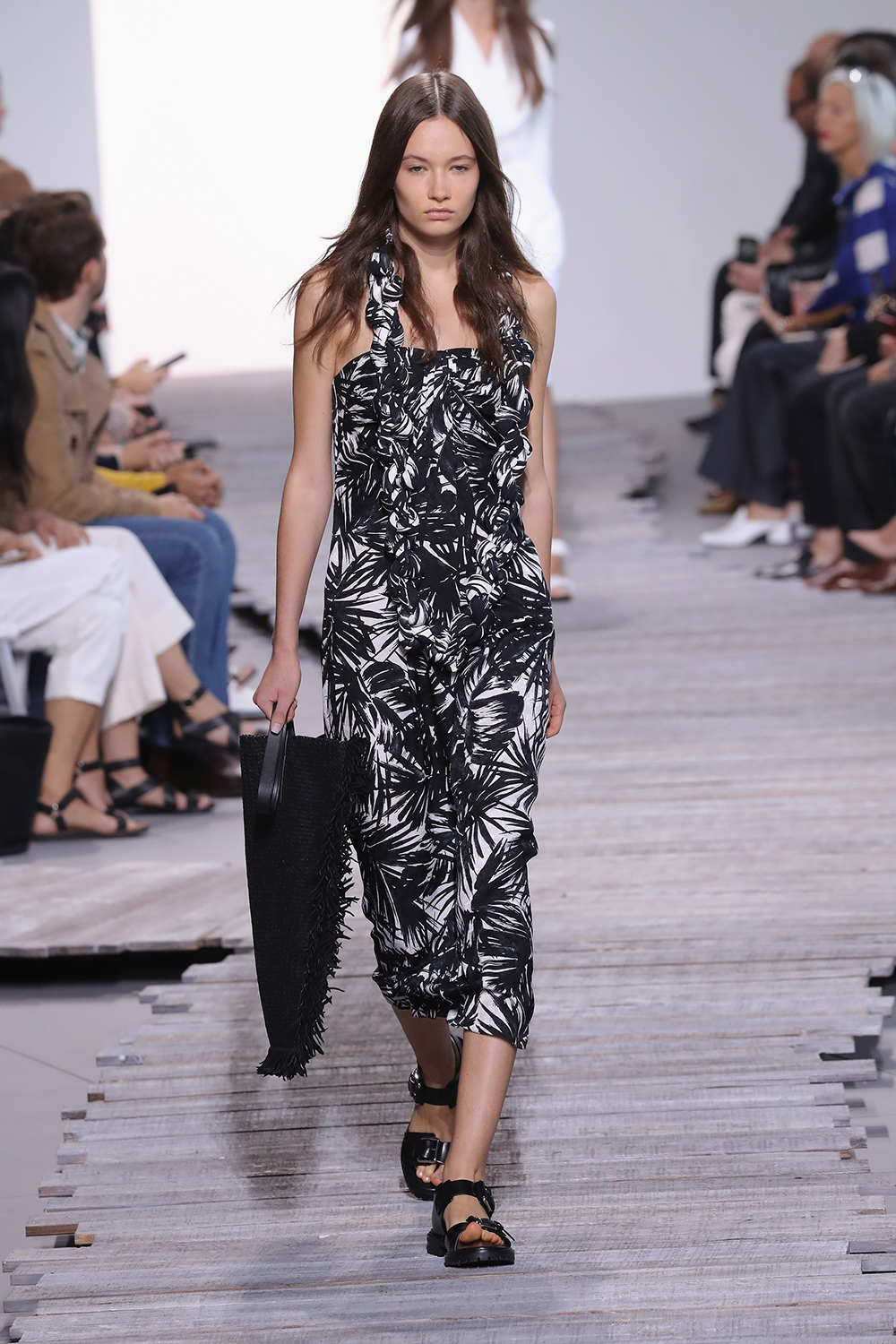 Michael Kors Collection Spring 2018 Runway Show