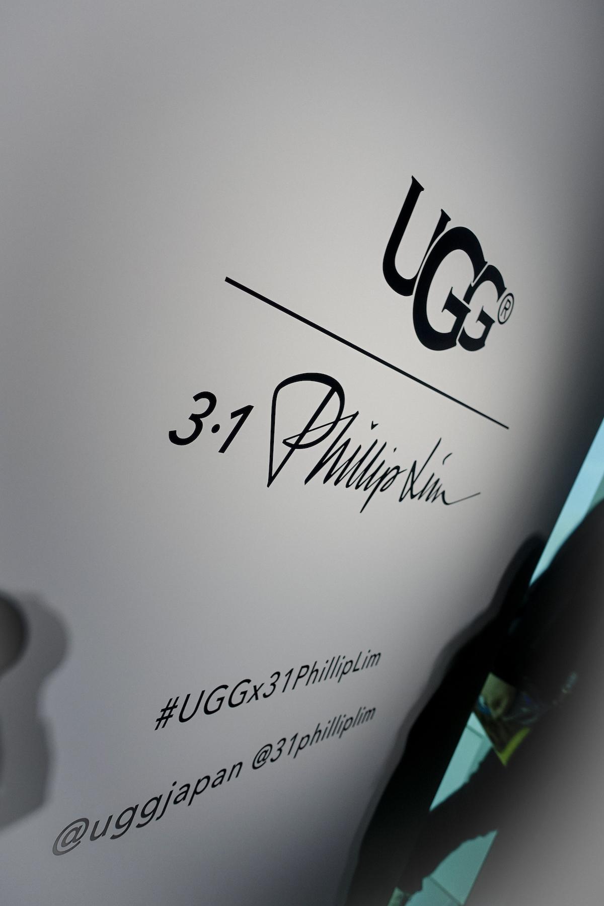 UGGx3.1 PHILLIP LIM_1