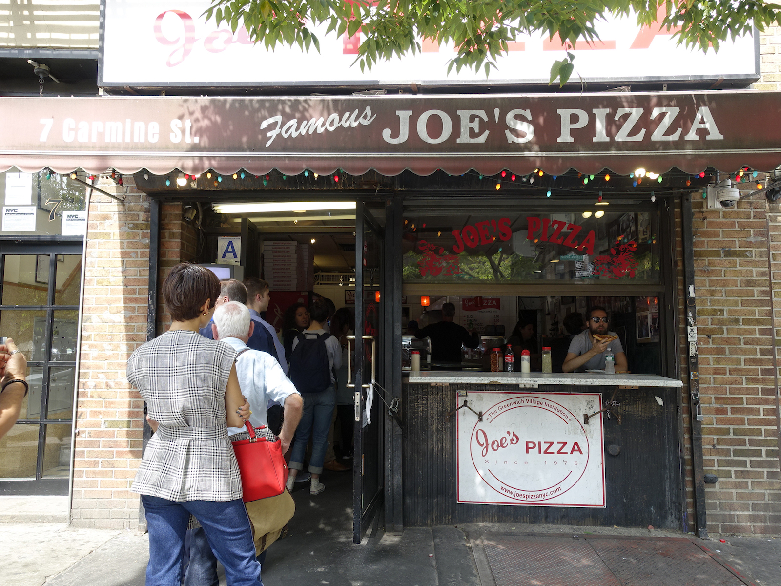 JOE'S PIZZA_NYC_6
