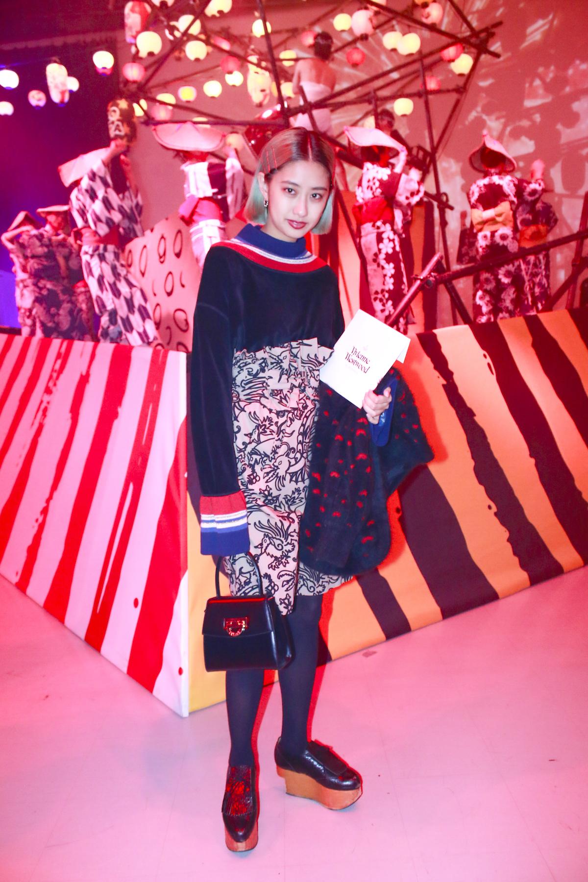 Vivienne Westwood Anglomania_matsuri_5