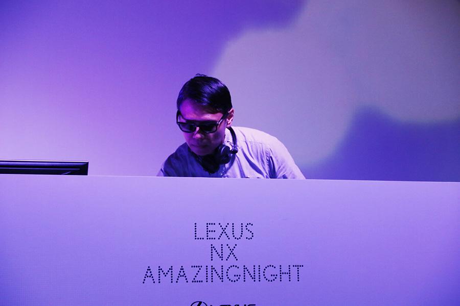 LEXUS NX AMAZING NIGHT_7