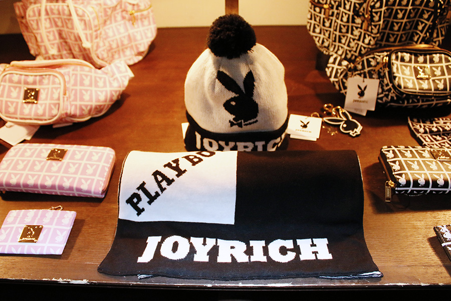 JOYRICH x PLAYBOY_14