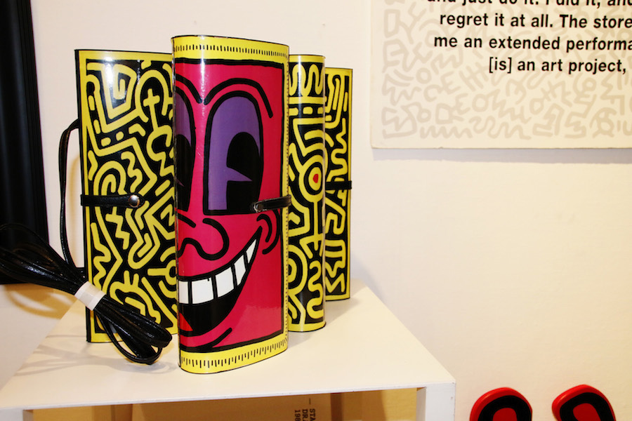 Patricia Field_Keith Haring_13