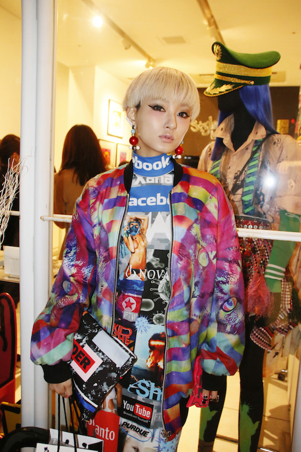 Patricia Field_Keith Haring_16