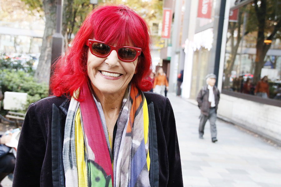 Patricia Field_Keith Haring_2
