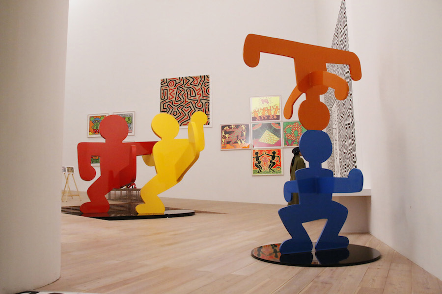 Patricia Field_Keith Haring_22