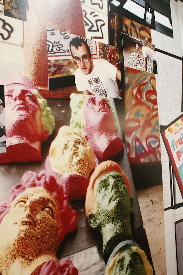 Patricia Field_Keith Haring_23