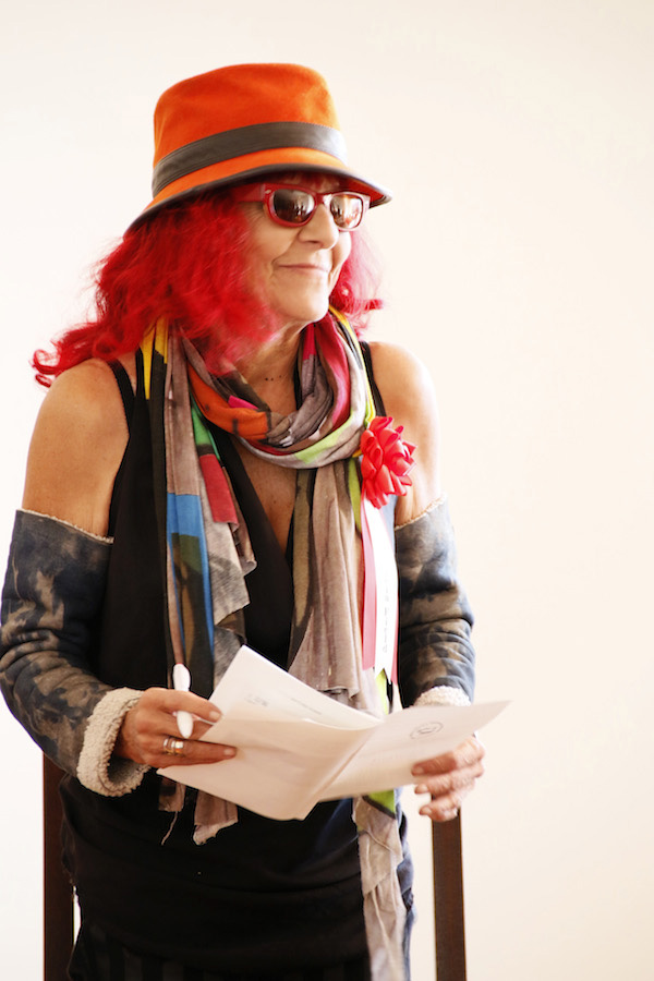 Patricia Field_Keith Haring_25