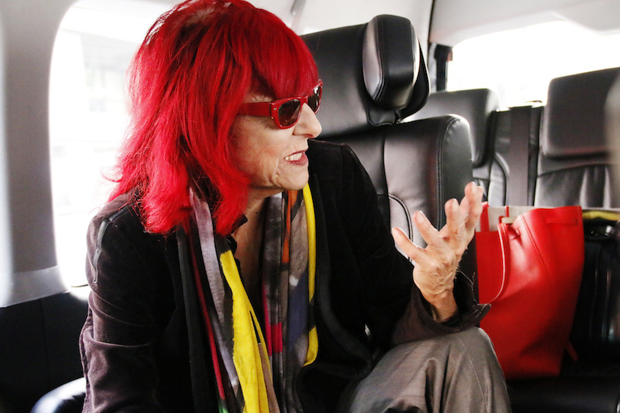 Patricia Field_Keith Haring_3