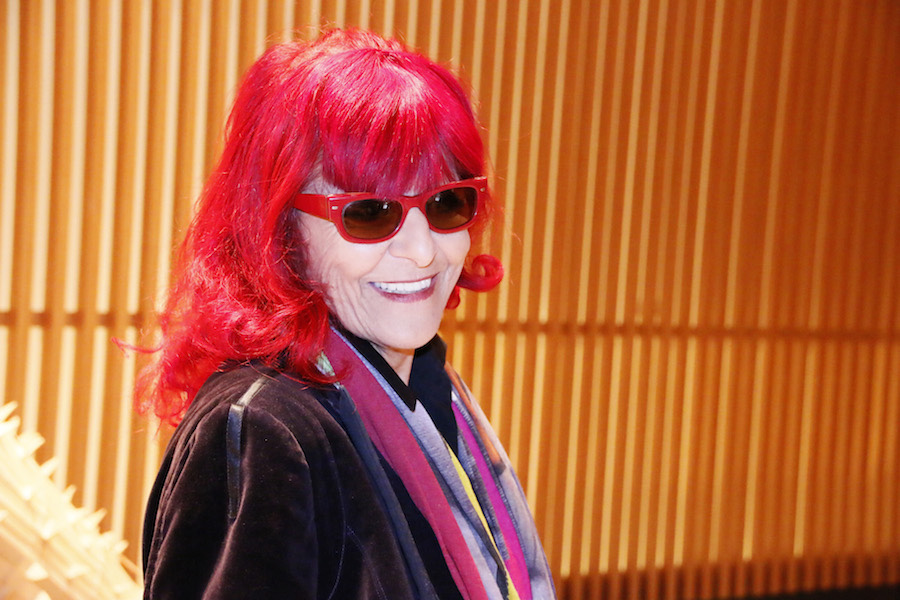 Patricia Field_Keith Haring_4