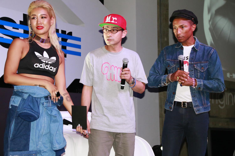 adidas_OriginalSuperstar_Pharrell Williams_YOON_5