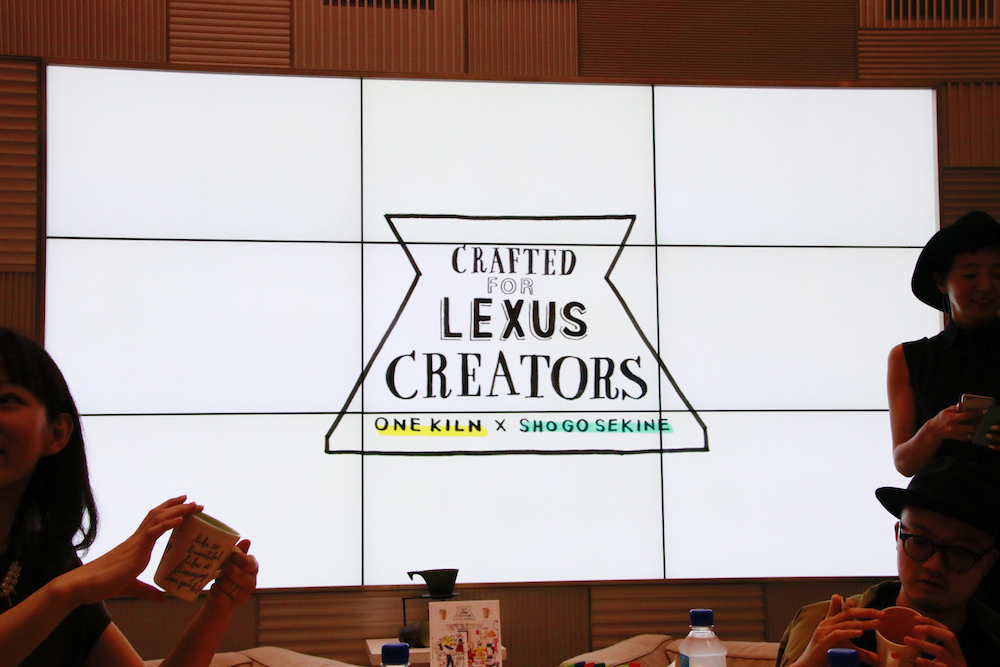 CRAFTED for LEXUS_16