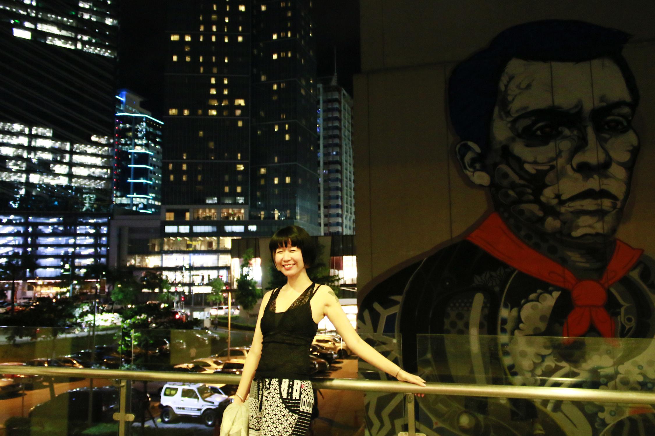 Josie Natori Philippines_Manila_32