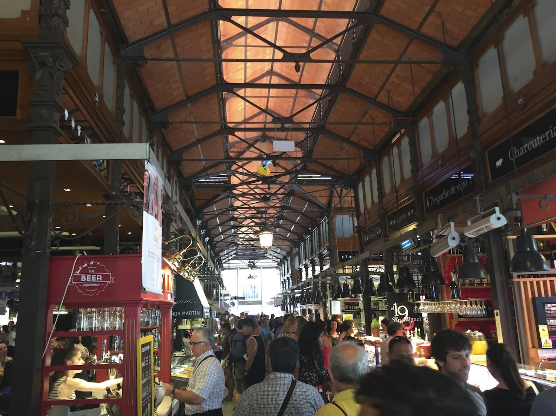 Mercado San Miguel_Madrid_2