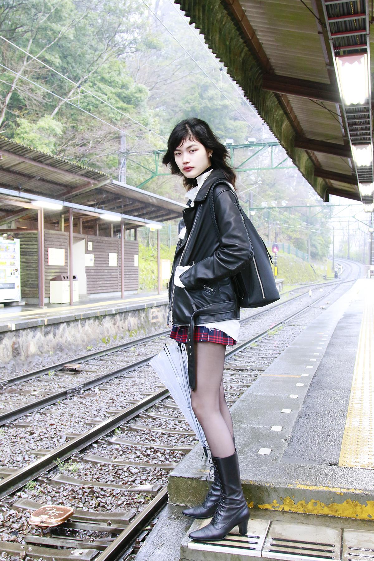 ALLSAINTS_Rina Fukushi_1