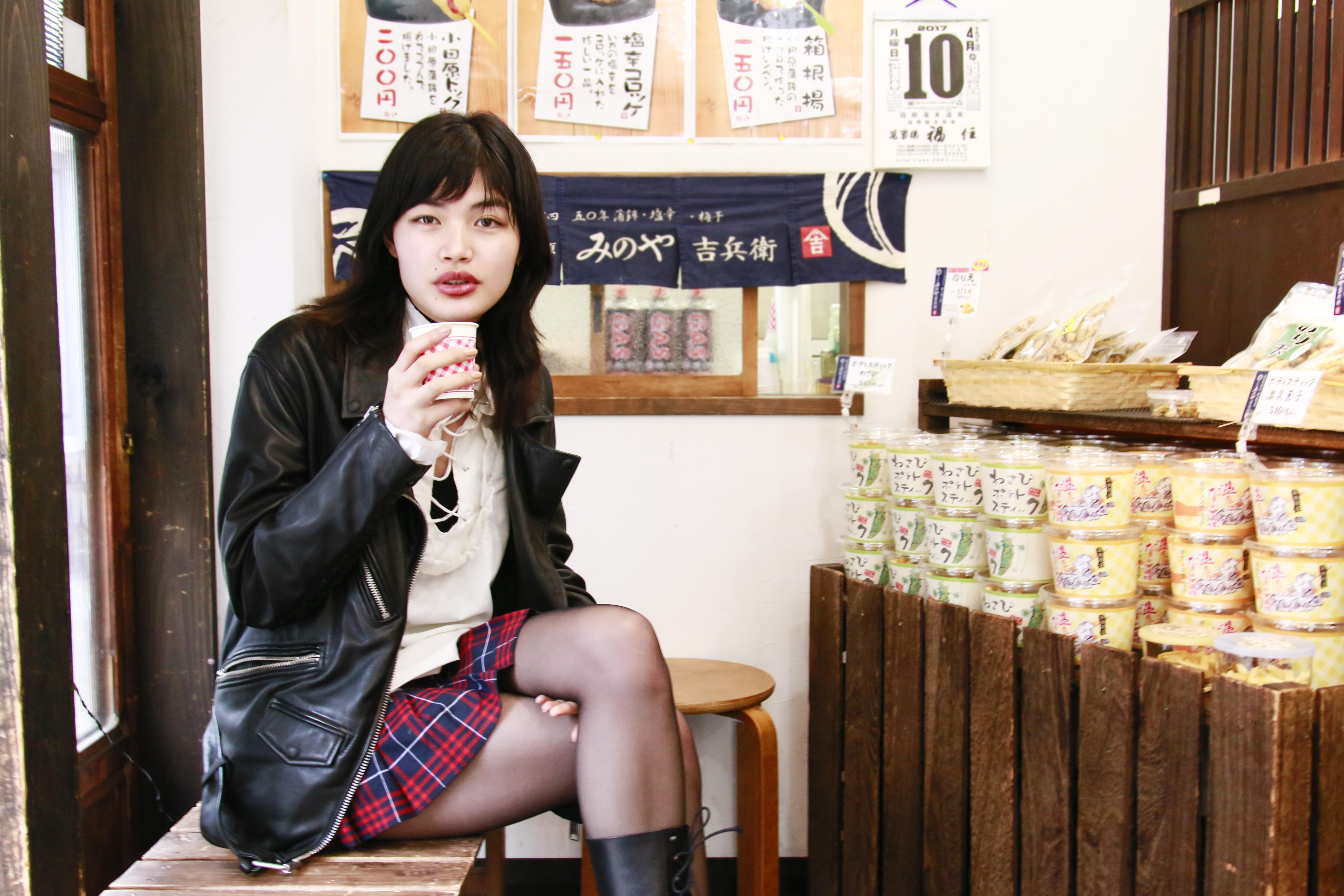 ALLSAINTS_Rina Fukushi_8