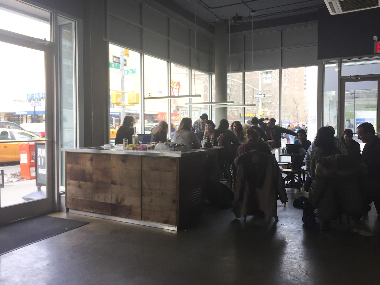 FTM_BEAN&NEAN COFFE_NYC_2