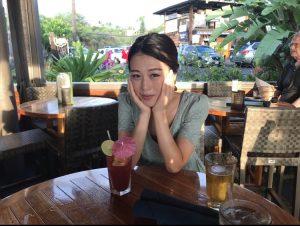 MY WISHLIST-ReikoKoyama-profilephoto