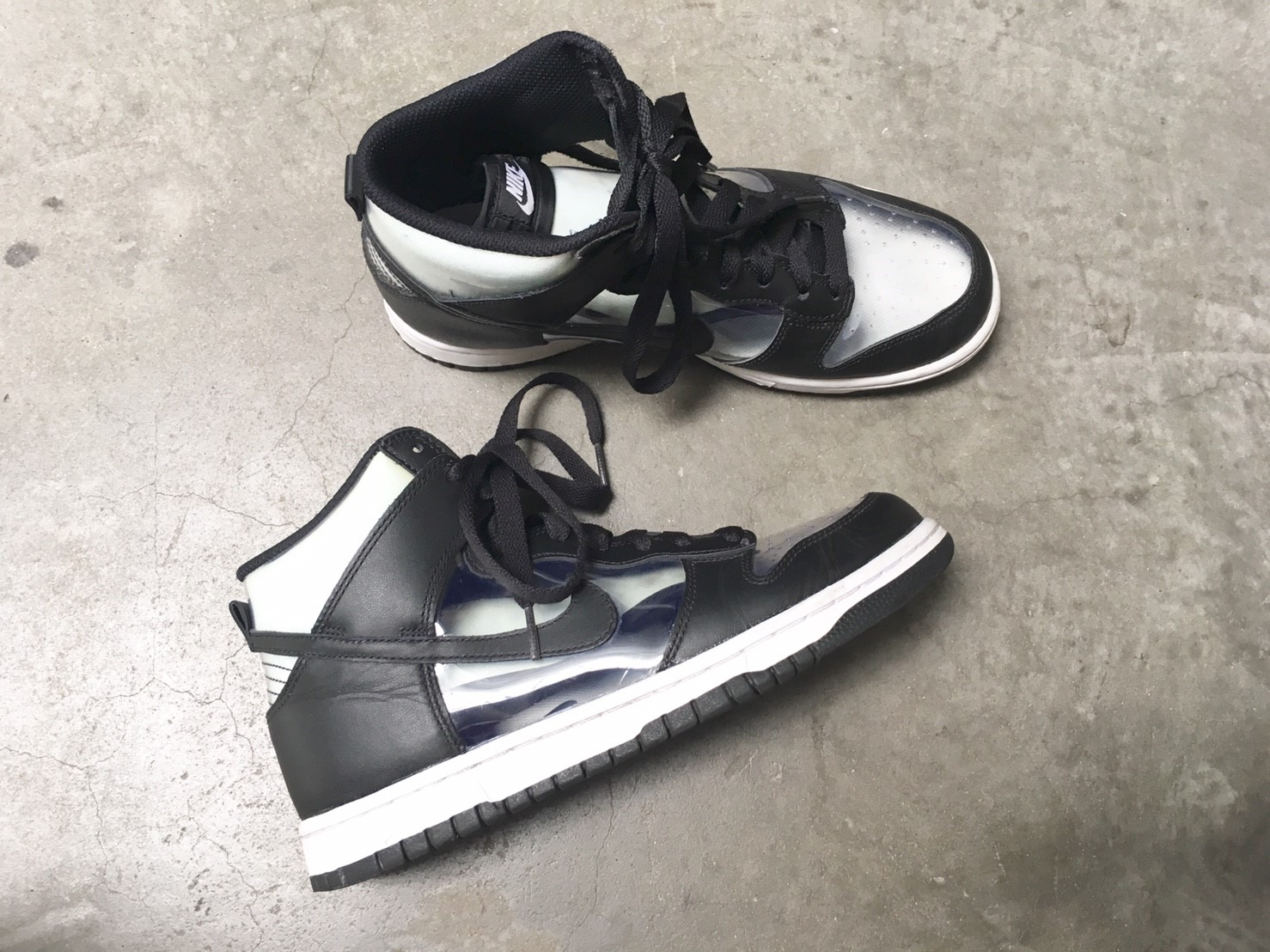 MARCY_mywishlist_COMME des GARCONS x NIKE_1