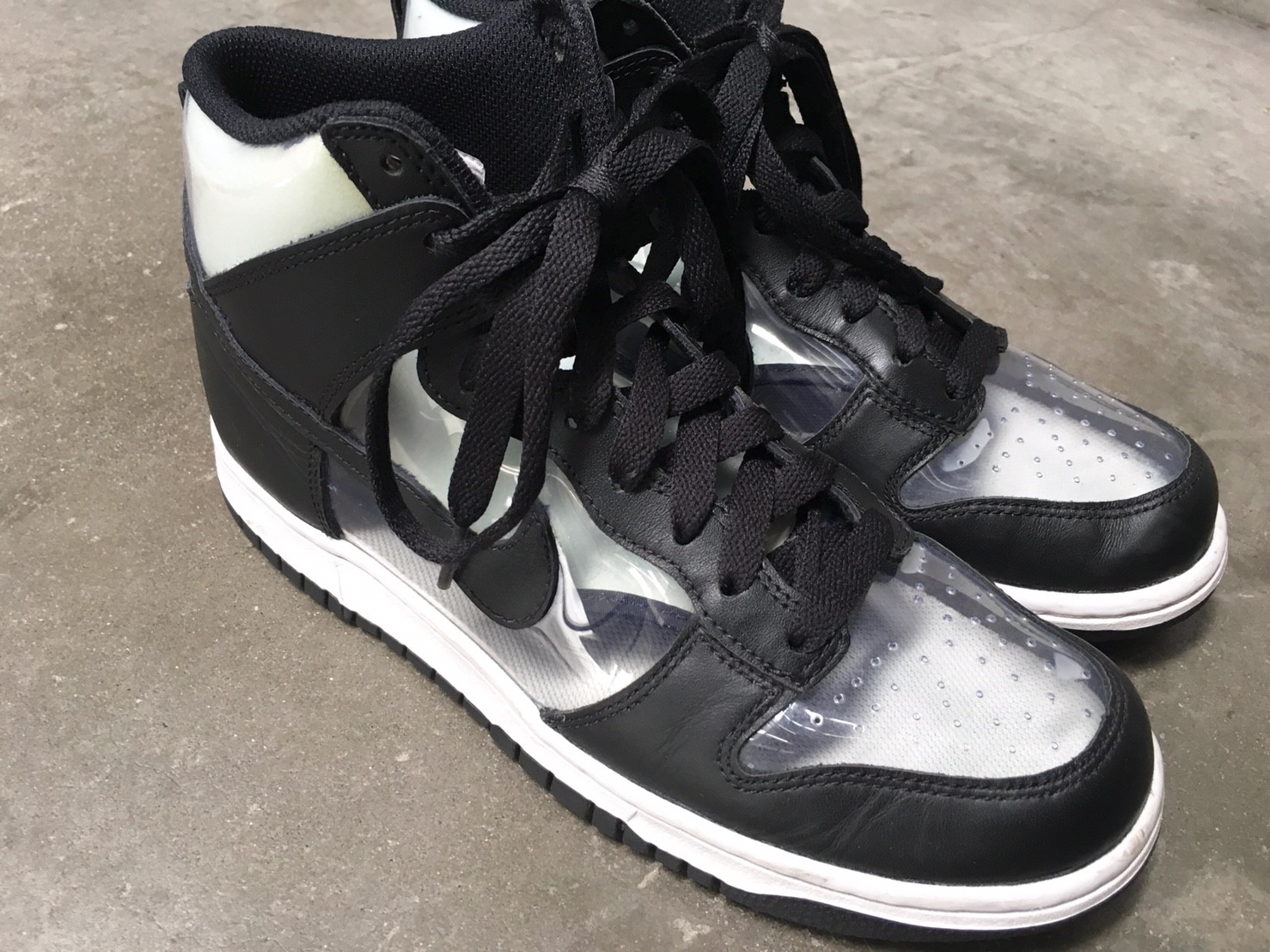 MARCY_mywishlist_COMME des GARCONS x NIKE_2