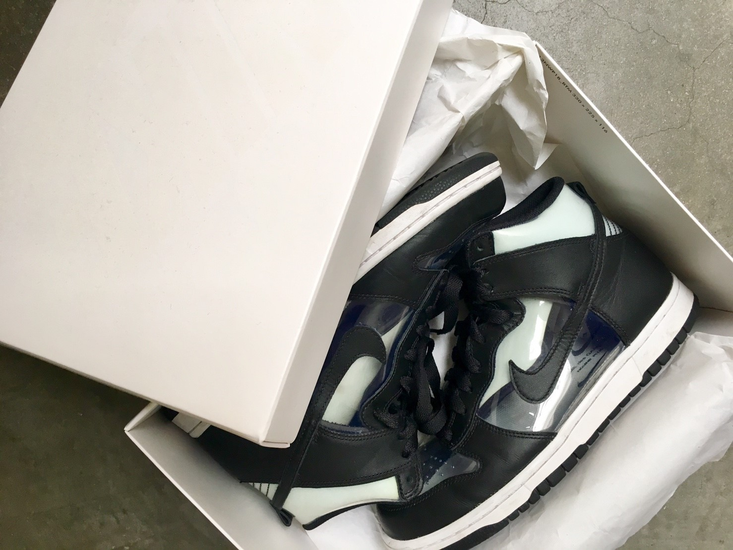 MARCY_mywishlist_COMME des GARCONS x NIKE_3